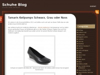 schuhe-blog.de