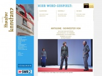 theaterkonstanz.de