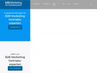 b2bmarketing.de