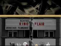 kino-gelnhausen.de Webseite Vorschau