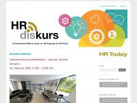 hrdiskurs.ch