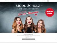mode-scholz.de