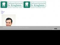 zahnarzt-krieglstein.de