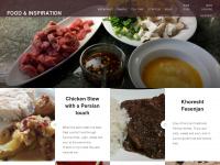 foodandinspiration.com