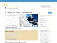 tandemsprung.org