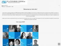 plateforme-emdr.be