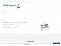 friedmann-elektrotechnik.de