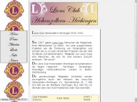 lions-hechingen.de
