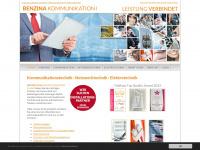 benzina-kommunikation.de