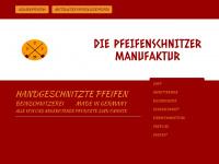 die-pfeifenschnitzer-manufaktur.de