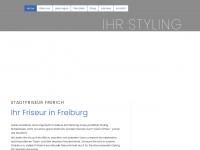 stadtfriseurfrerich.de