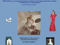 brautkleid.com