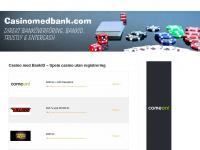 casinomedbank.com