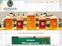 Olchinger-braumanufaktur.de