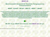 mbart.de