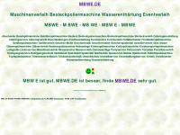 mbwe.de