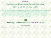mdan.de