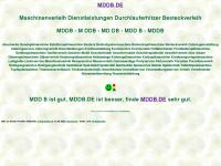 mddb.de