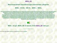 mdel.de