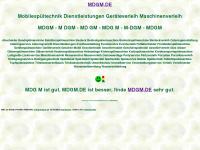 mdgm.de