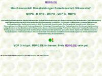 mdpg.de