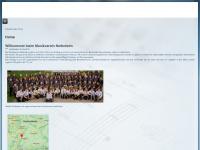 musikvereinneibsheim.de