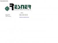resner-elektrotechnik.de