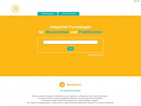 jobportal-furtwangen.de