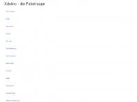 xdolino.de Webseite Vorschau