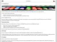2iwebdesign.de Thumbnail