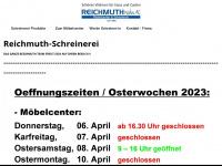 reichmuth-schreinerei.ch