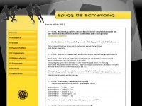 08schramberg.de Webseite Vorschau