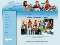 musikschule-ehrhardt.de