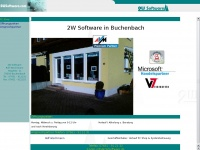 2wsoftware.de Thumbnail