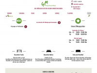 4m-moebel.de Webseite Vorschau