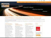 Acontis.com