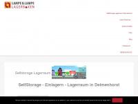 Selfstorage-delmenhorst.de