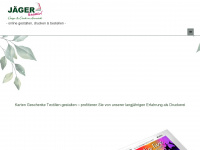 jaeger-kreativ.de