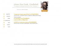 johann-peter-frank.de