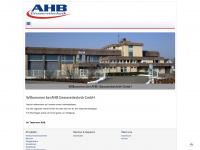 Ahb-germany.com