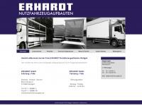 erhardt-fahrzeugbau.de