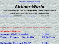 airliner-world.de