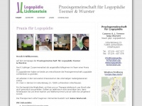 logopaedie-lichtenstein.de