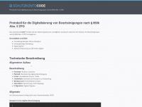 schutzkontocode.de