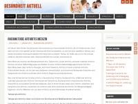 Gesundheit.suchen-und-sparen.de