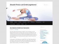 Fitness.suchen-und-sparen.de