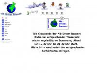 Alb-dream-dancers.de