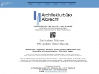 Architektur-albrecht.de