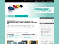 Allmendinger.com