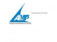 am-buero.com Webseite Vorschau